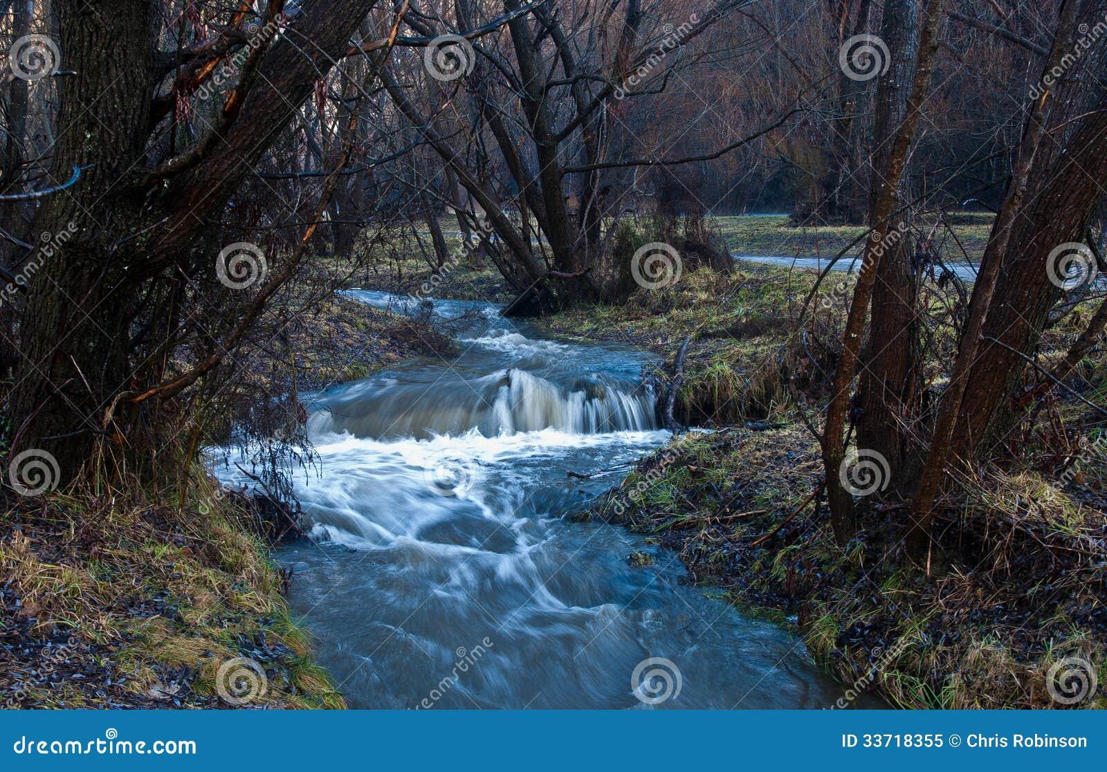 Arrow Stream