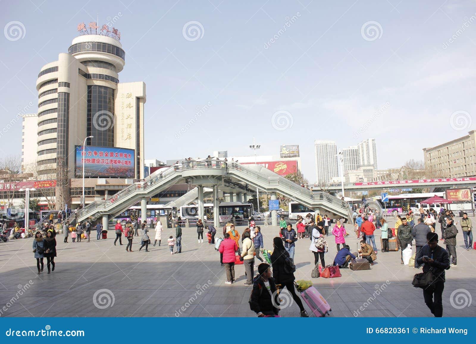 Xiangfan hubei china