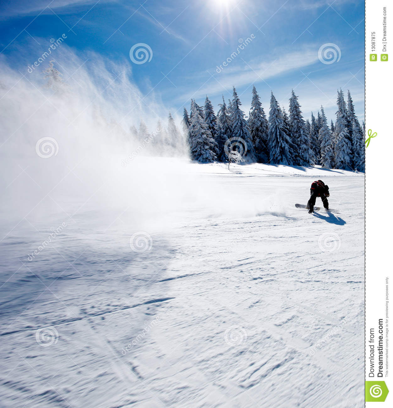 Winter vacation royalty free stock photo image 13087875 for Vacation in the snow