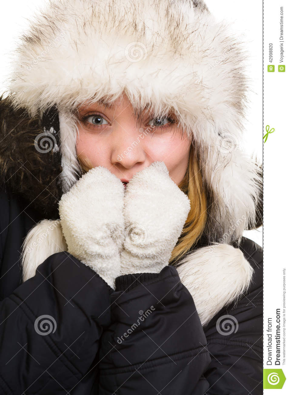 Dating a girl who is hot and cold