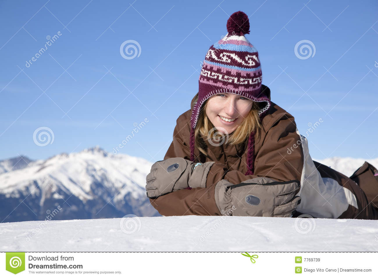 Winter vacations royalty free stock images image 7769739 for Winter vacations in us