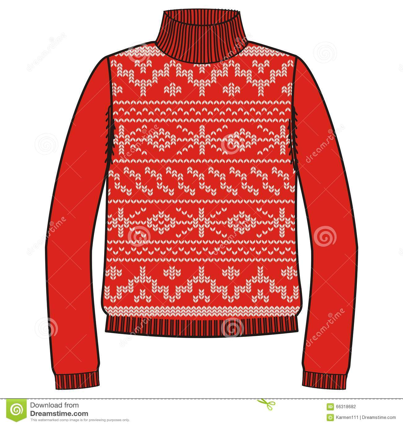 3aaad5a0cbdb9a Winter Warm Sweater Handmade