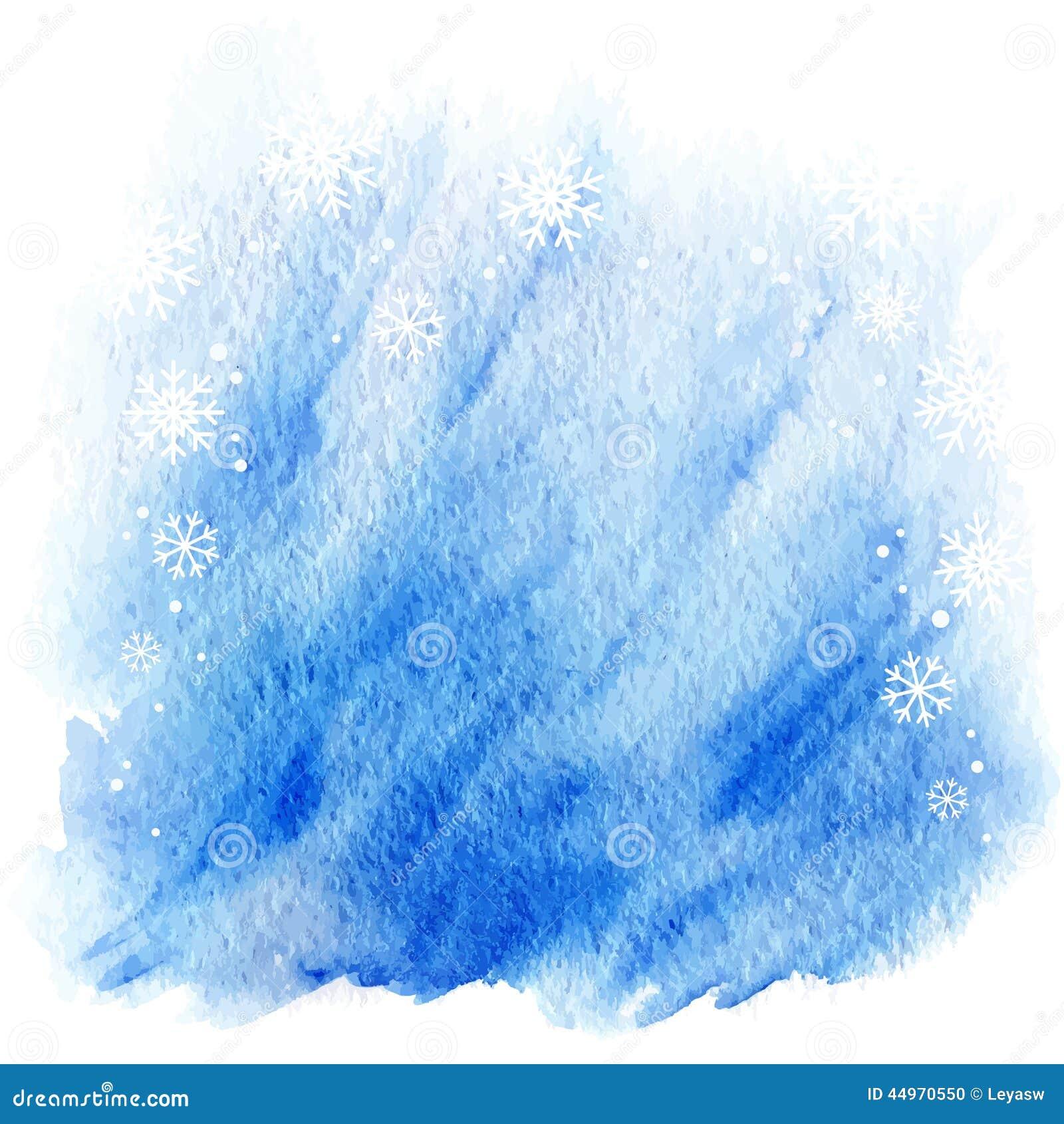 Snowfall Paint Color