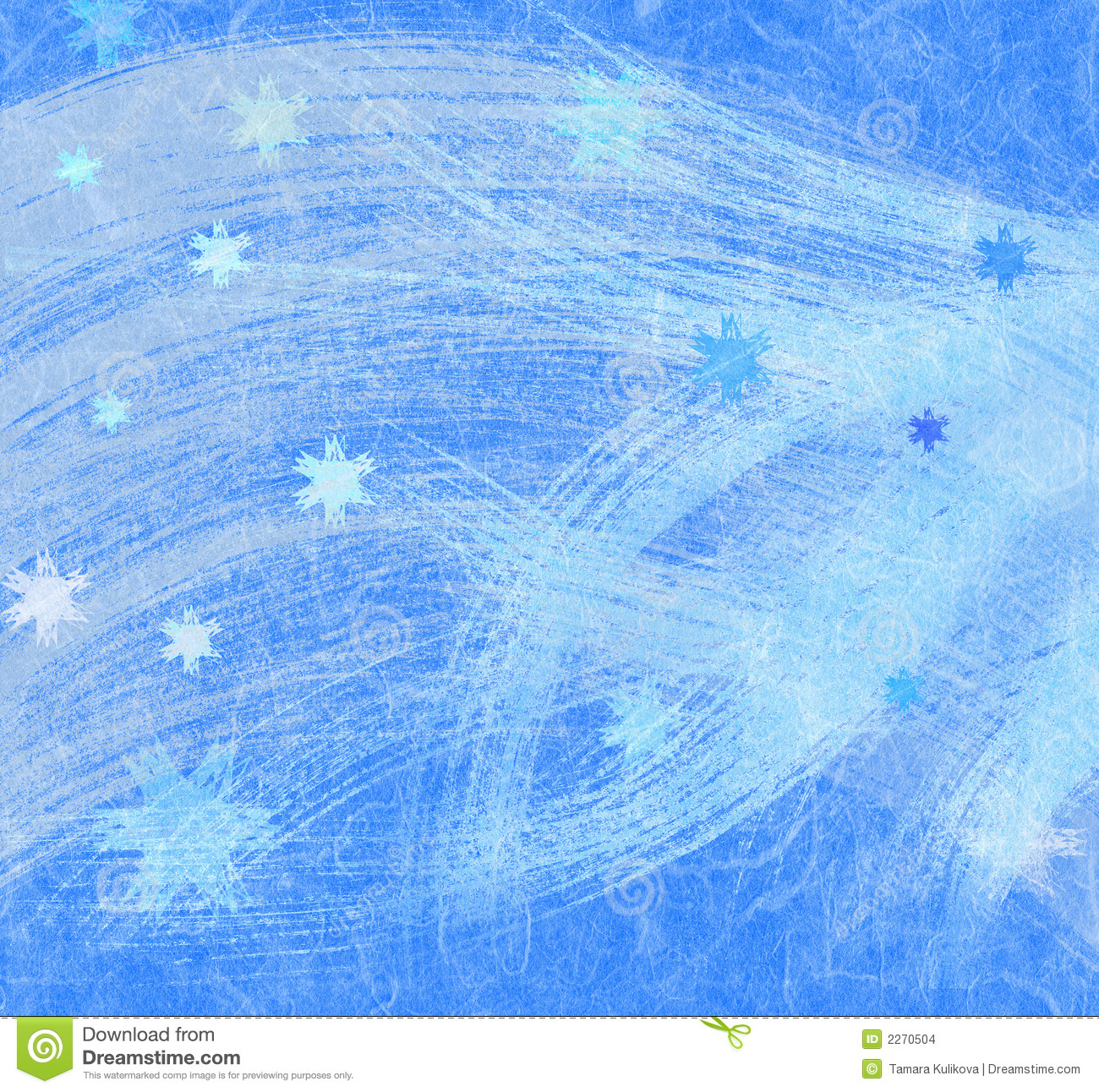 Winter Wind Background Stock Images - Image: 2270504