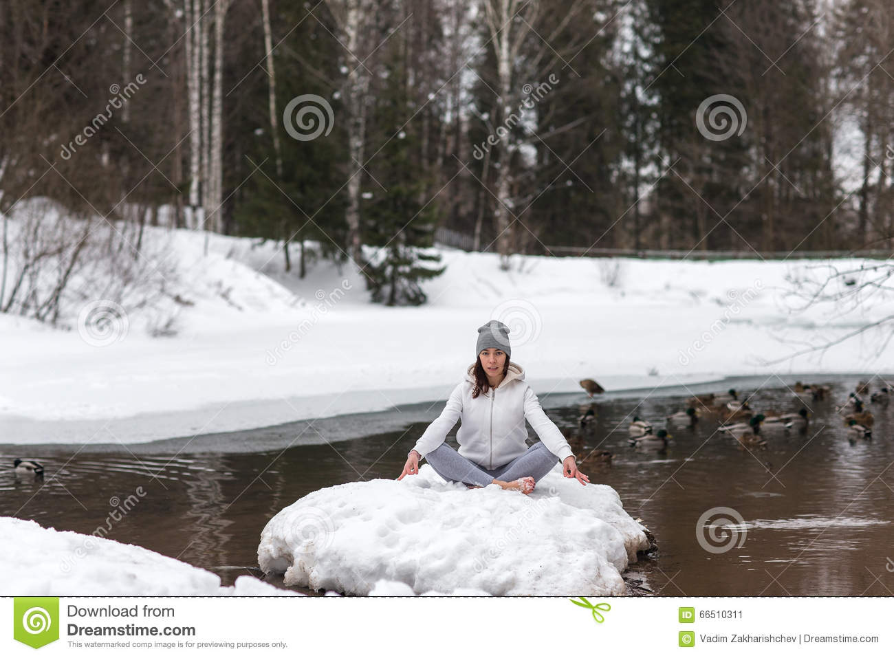 https://thumbs.dreamstime.com/z/winter-yoga-session-beautiful-place-young-athletic-woman-doing-woods-girl-engaged-fitness-park-66510311.jpg