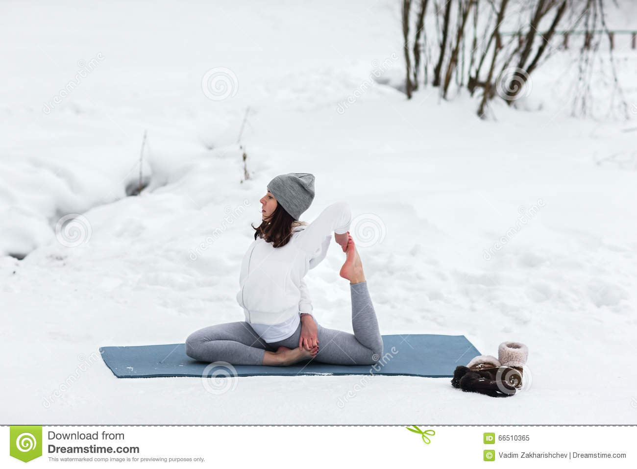 https://thumbs.dreamstime.com/z/winter-yoga-session-beautiful-place-young-athletic-woman-doing-woods-girl-engaged-fitness-park-66510365.jpg