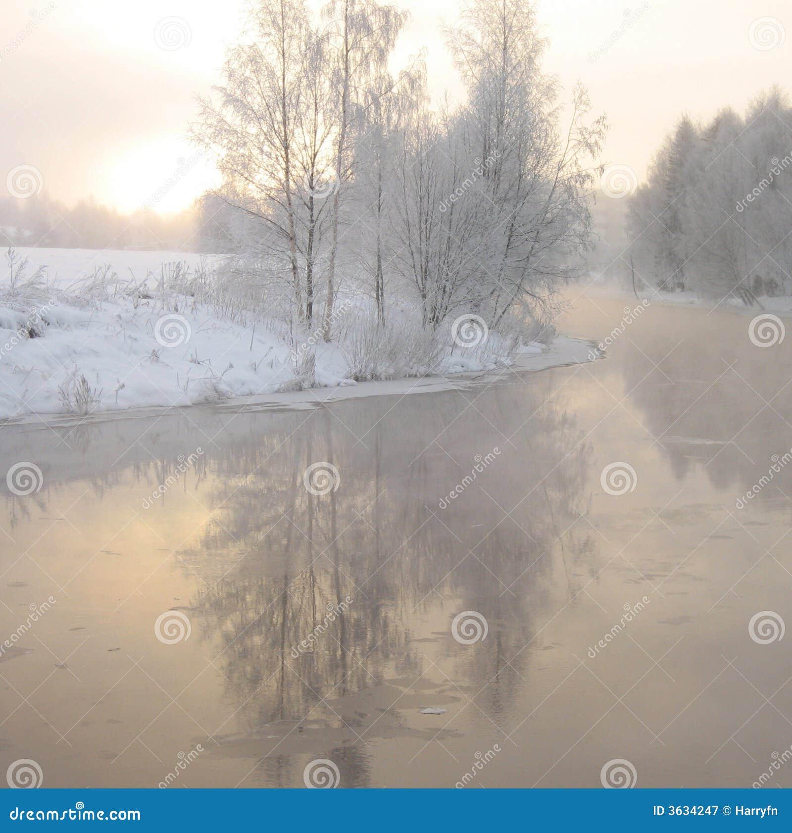 Winterleuchte