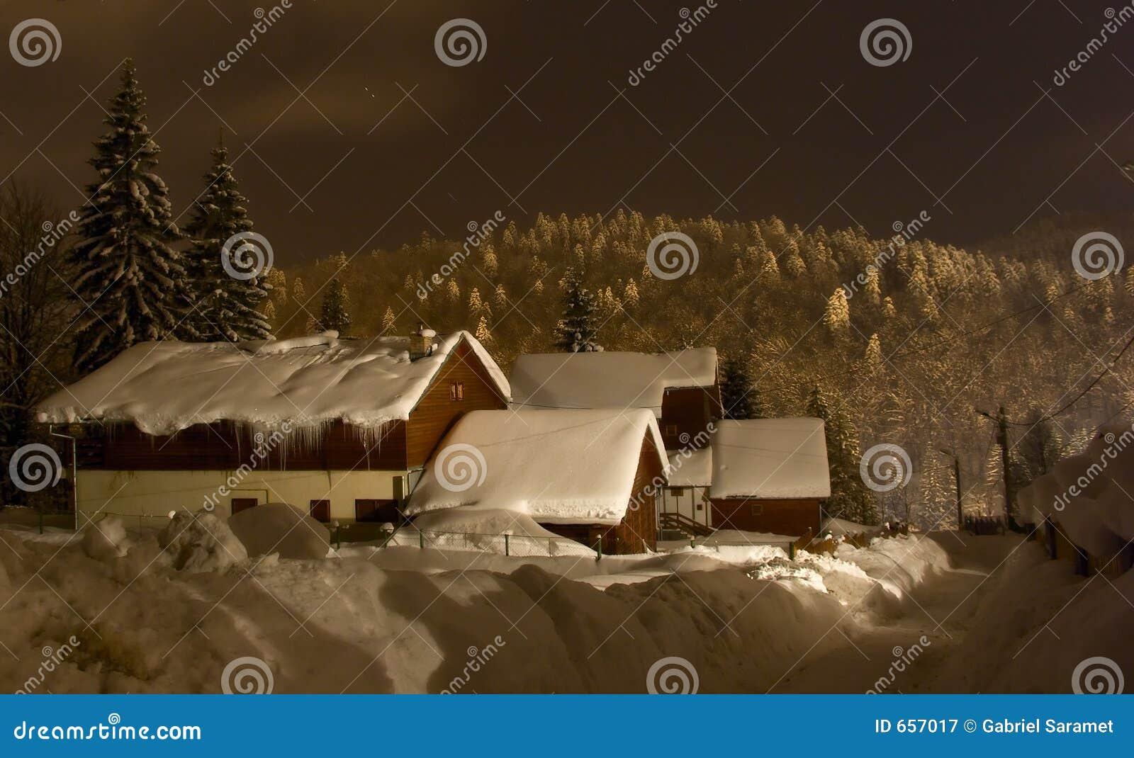 Wintermitternacht