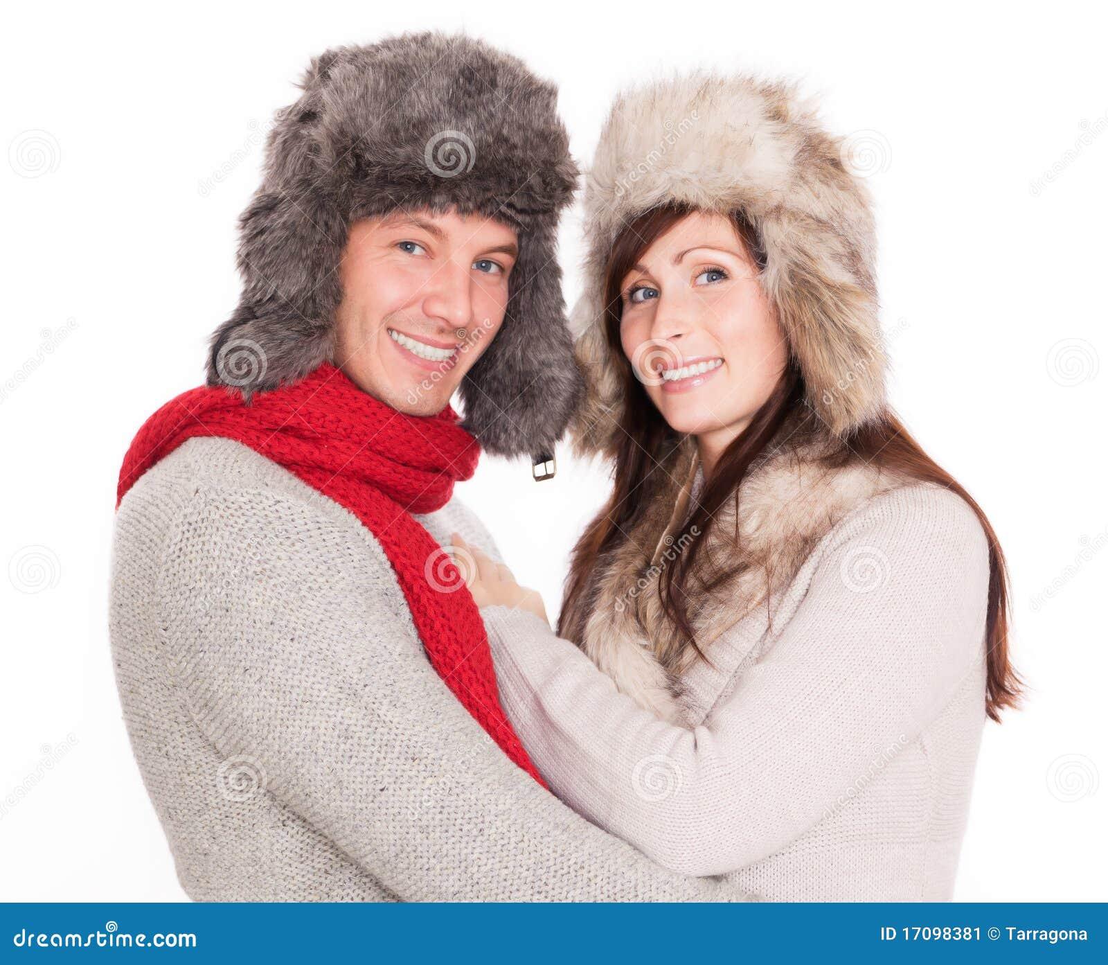 Winterpaare