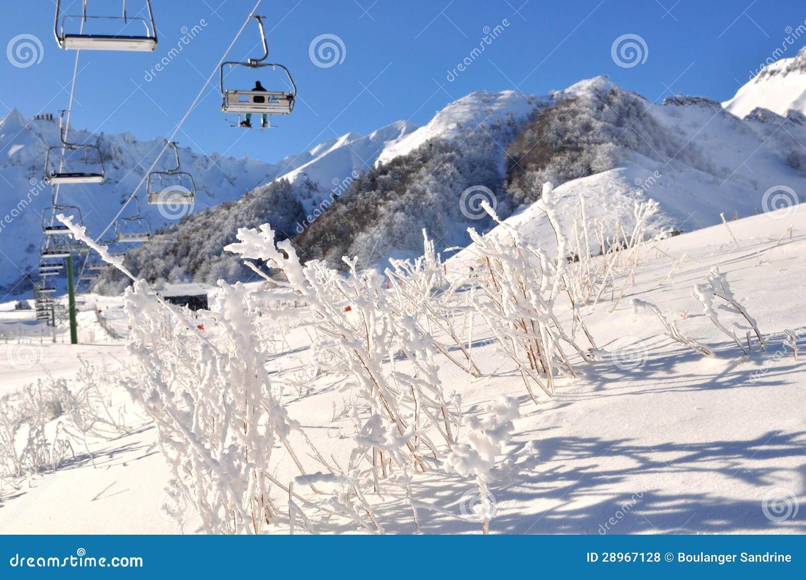 Winterurlaube