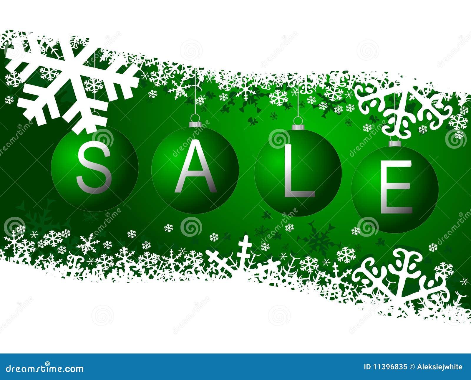 Winterverkauf vektor abbildung. Illustration von digital - 11396835