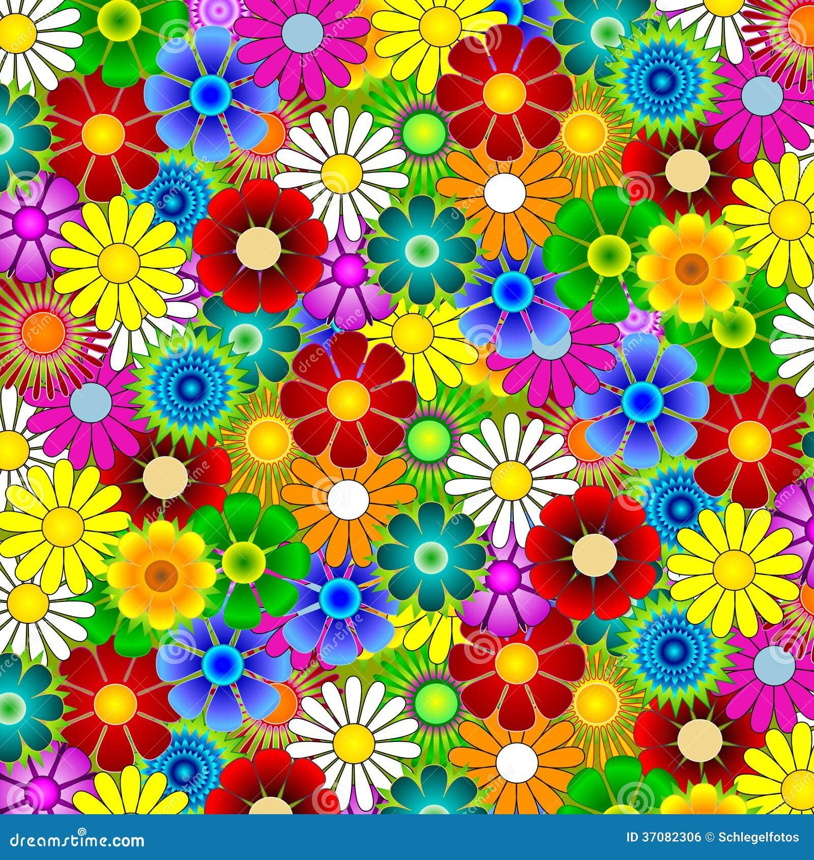Download Wiosna kwiatu tekstury tło ilustracji. Ilustracja złożonej z kolor - 37082306