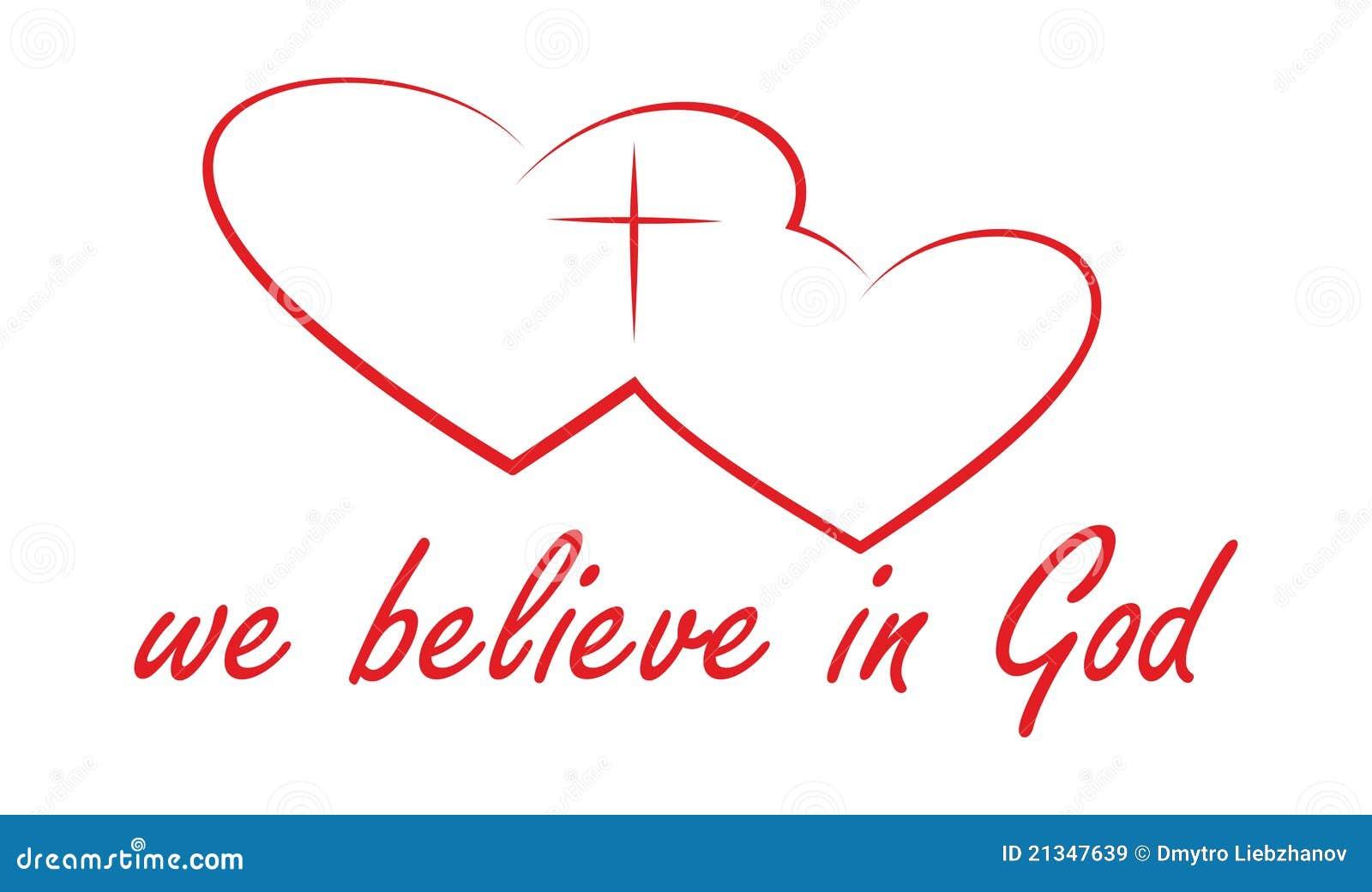 An Gott Glauben