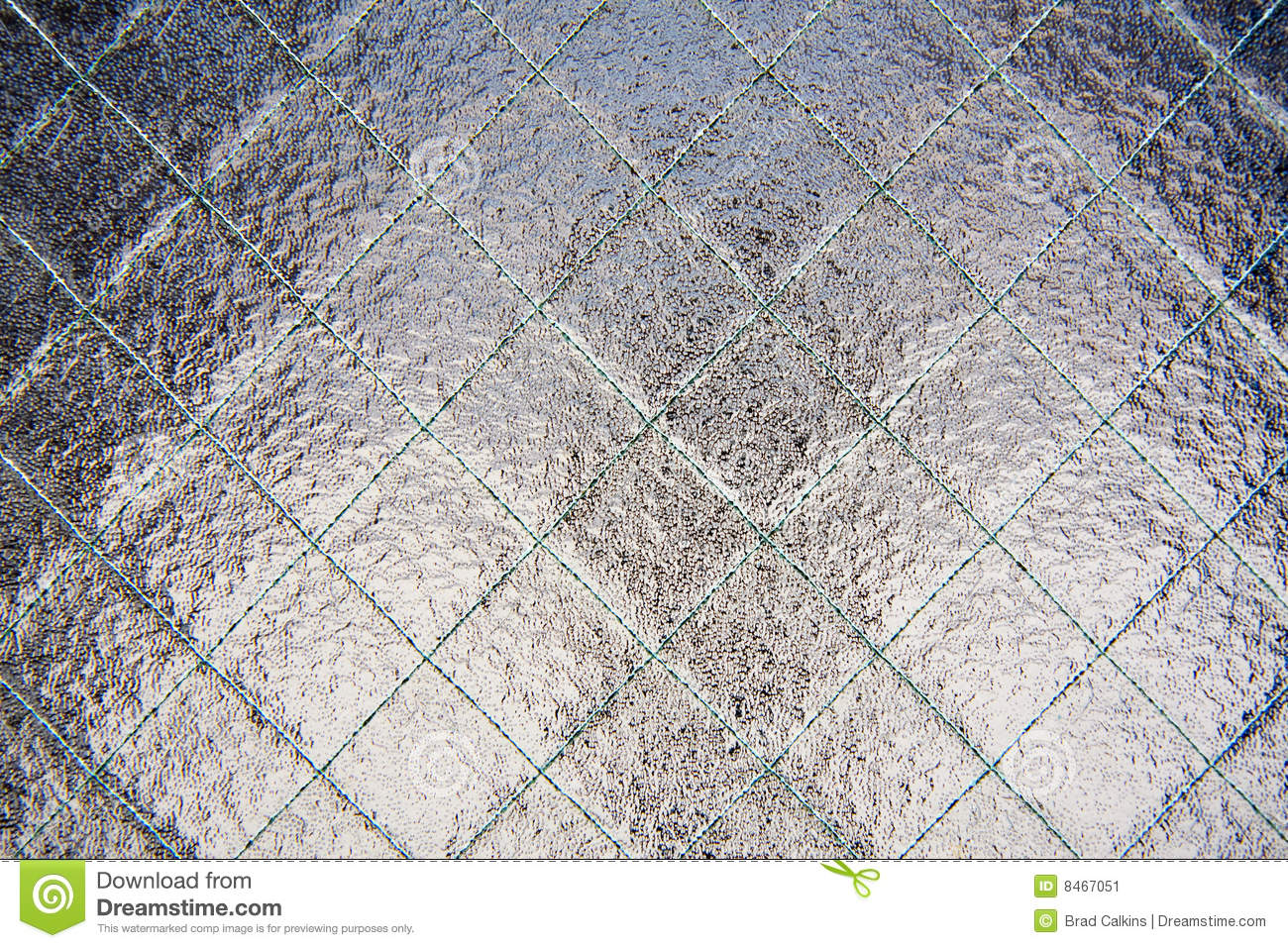 Wire glass stock image. Image of pattern, wire, abstract - 8467051