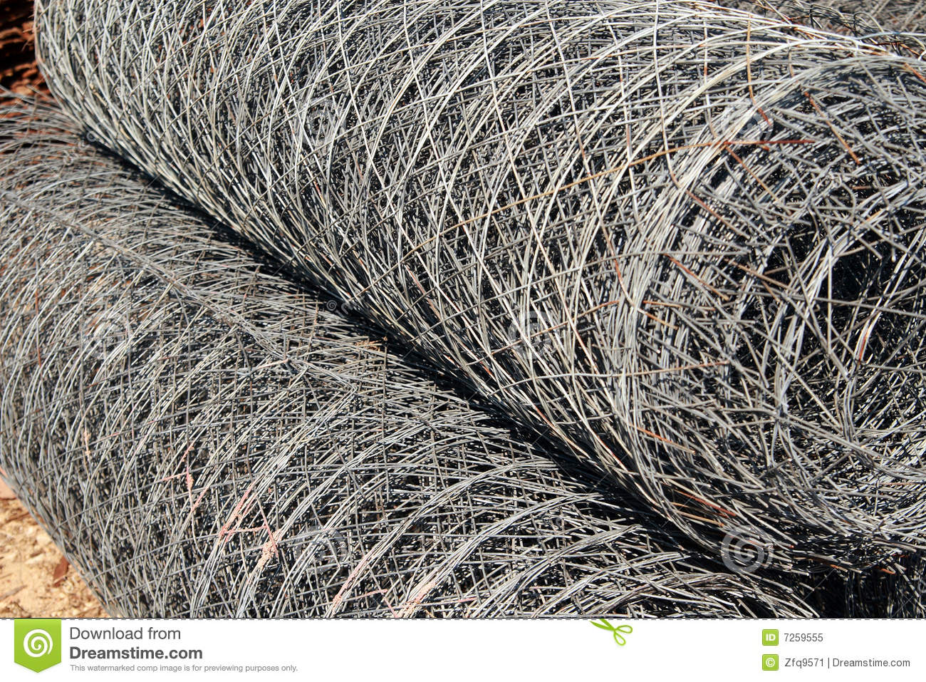 Download Wire mesh stock image. Image of electronic, metallic, fence - 7259555