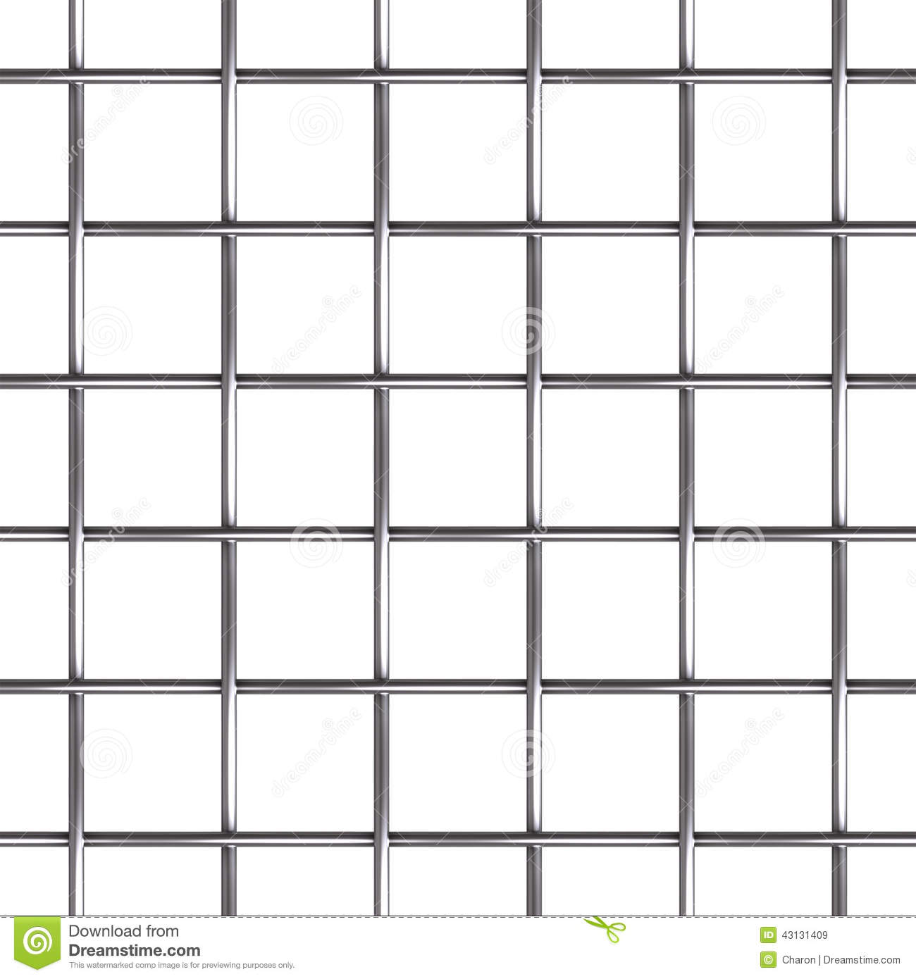 Download Wire mesh seamless pattern stock image. Image of protect - 43131409