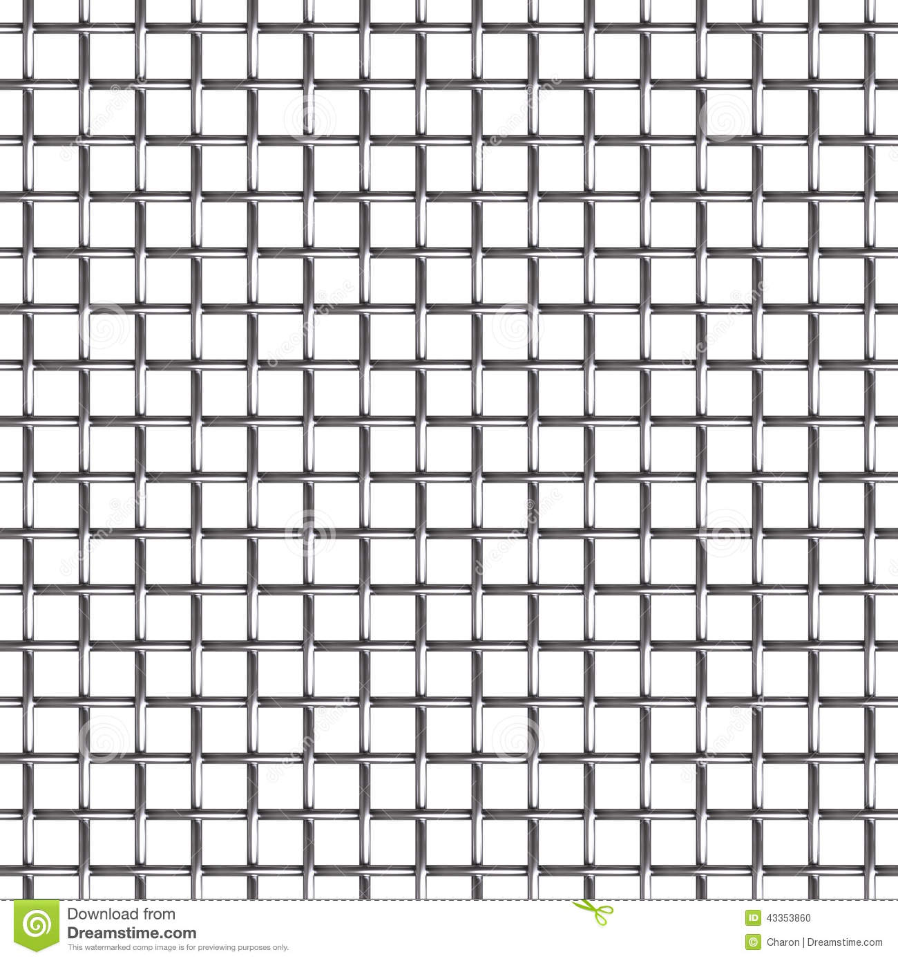 Wire mesh seamless pattern stock photo. Image of horizontal - 43353860