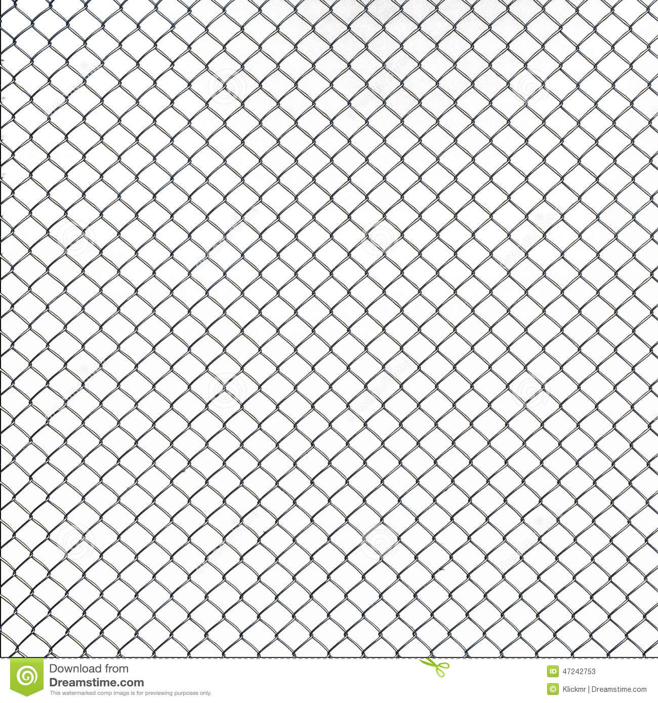 Wire Mesh Texture On White Background Stock Photo 47242753 - Megapixl