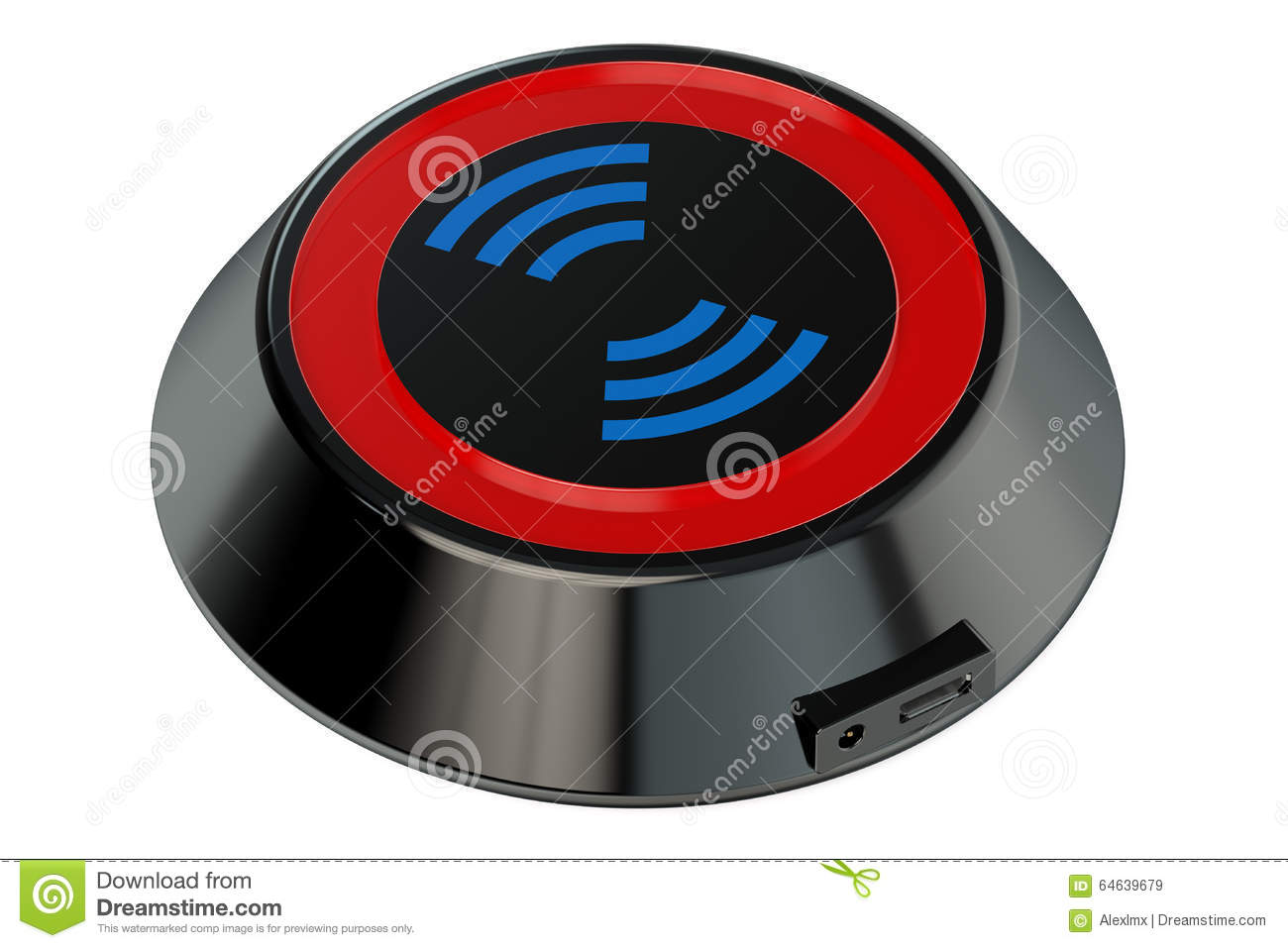 business plan for wireless charger