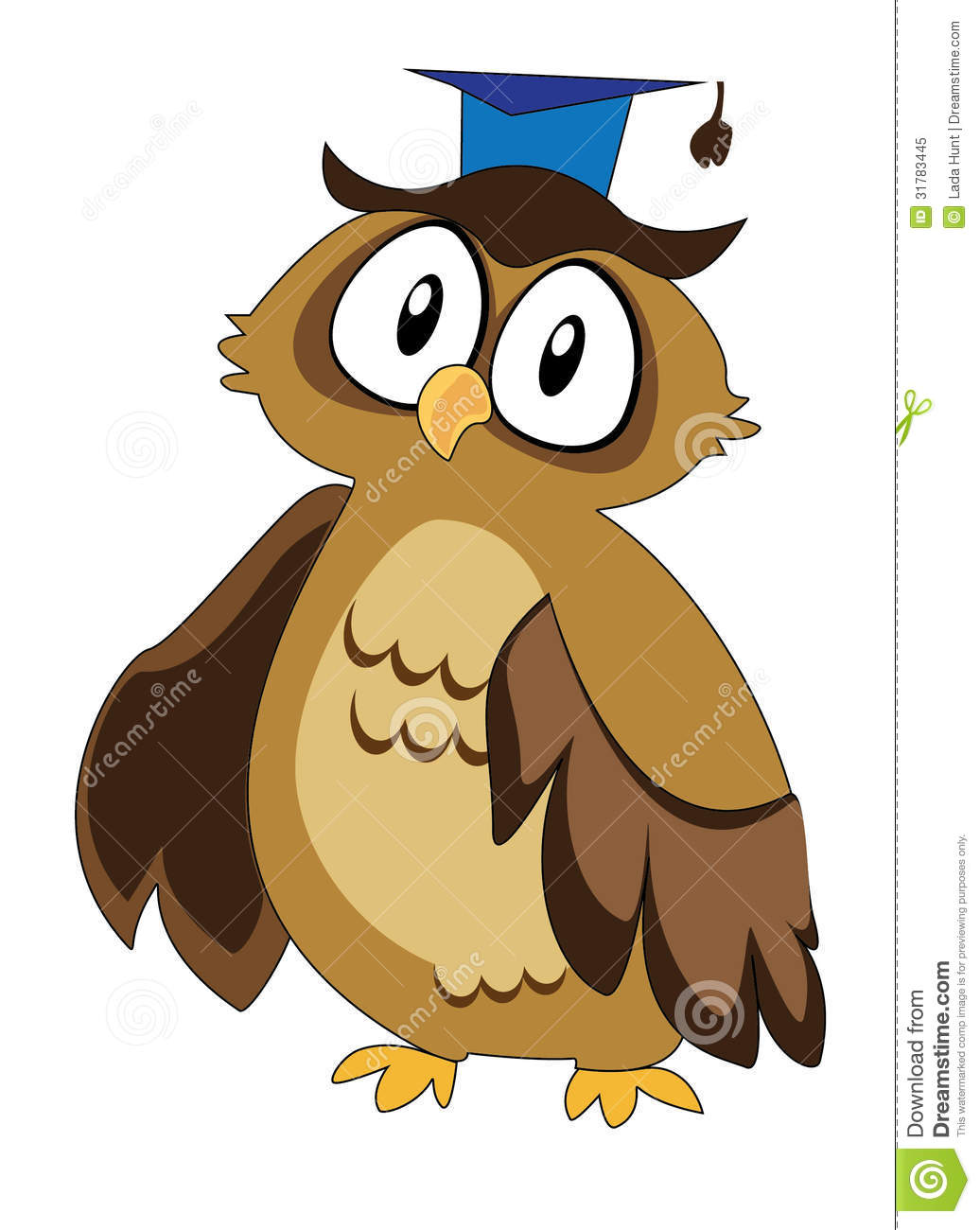 Wise Owl Clip Art Wise owl