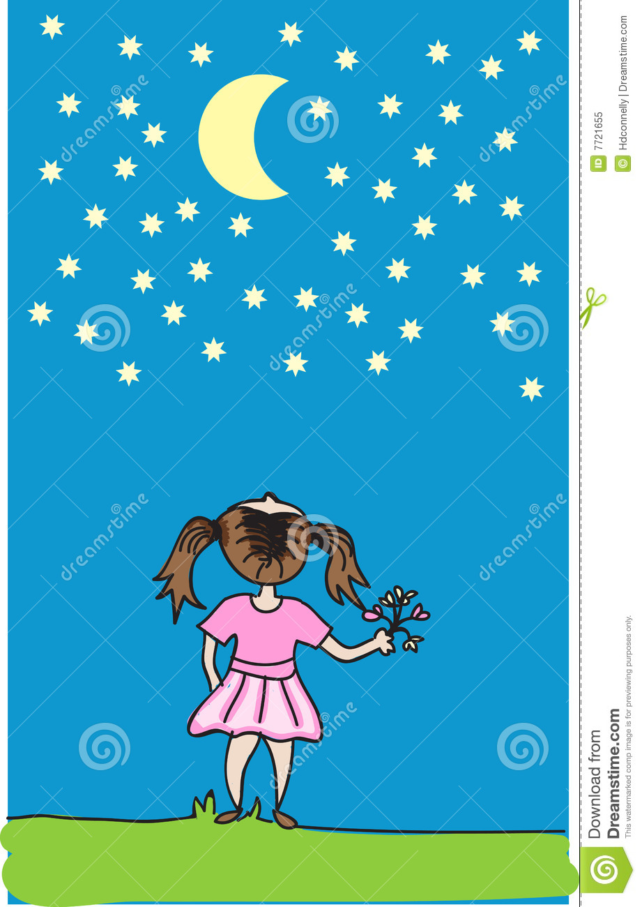 Wish upon star illustrations and clipart   Can Stock Photo