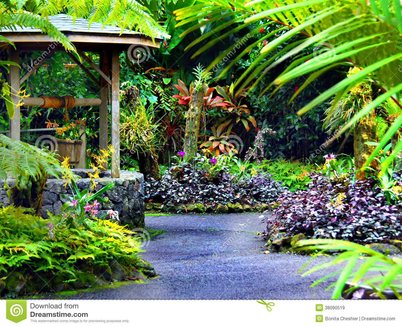 Wishing Well Royalty Free Stock Images Image 38090519