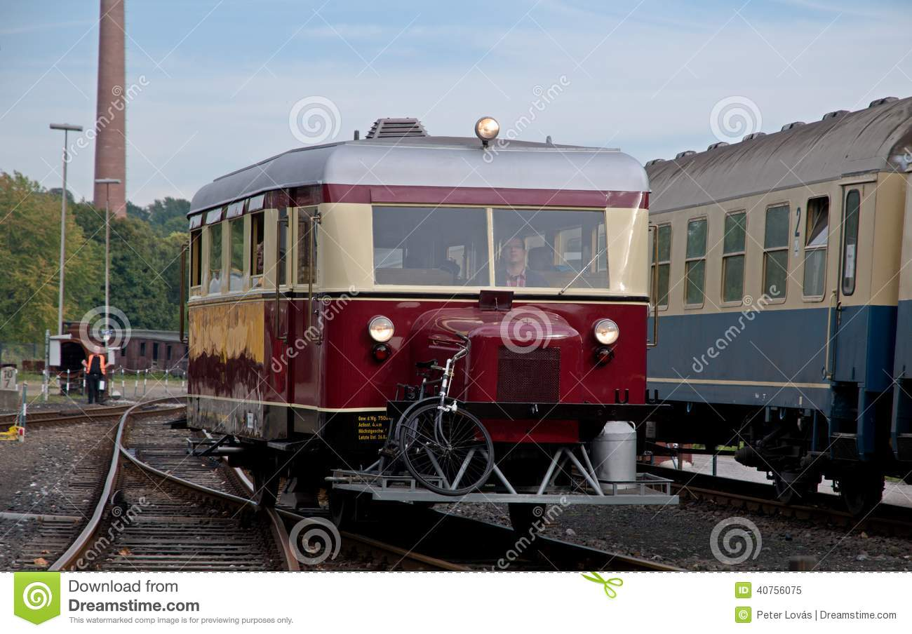 Wismar railbus editorial image image 40756075 for Http wikipedia org wiki