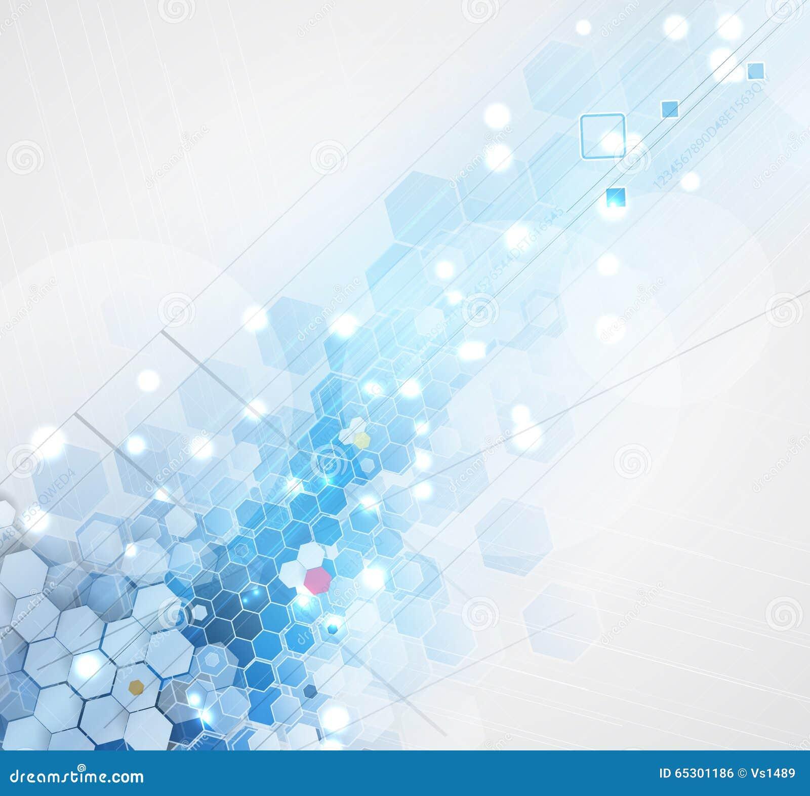 Wissenschaftliche zukünftige Technologie Für Geschäfts-Darstellung Flieger,