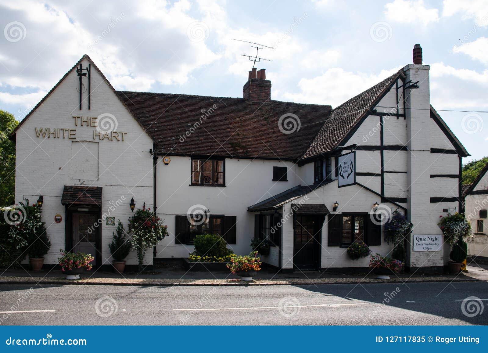 Wit Hart Pub