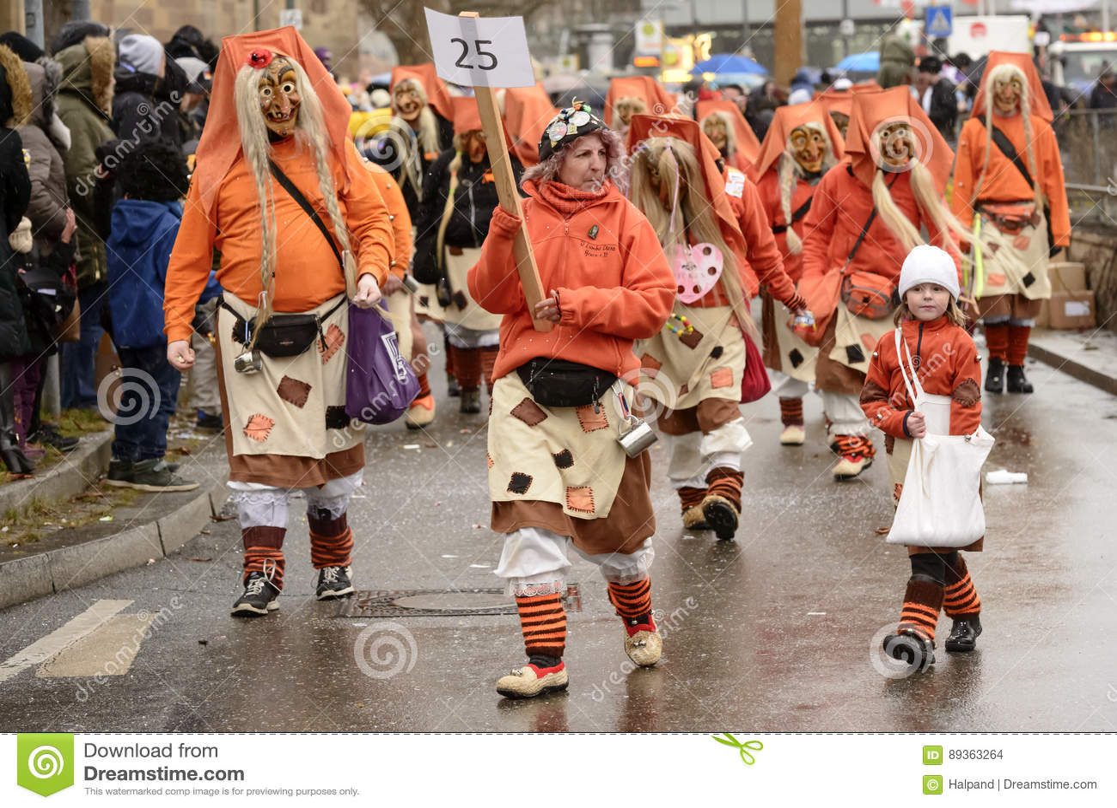 halloween events stuttgart 2017