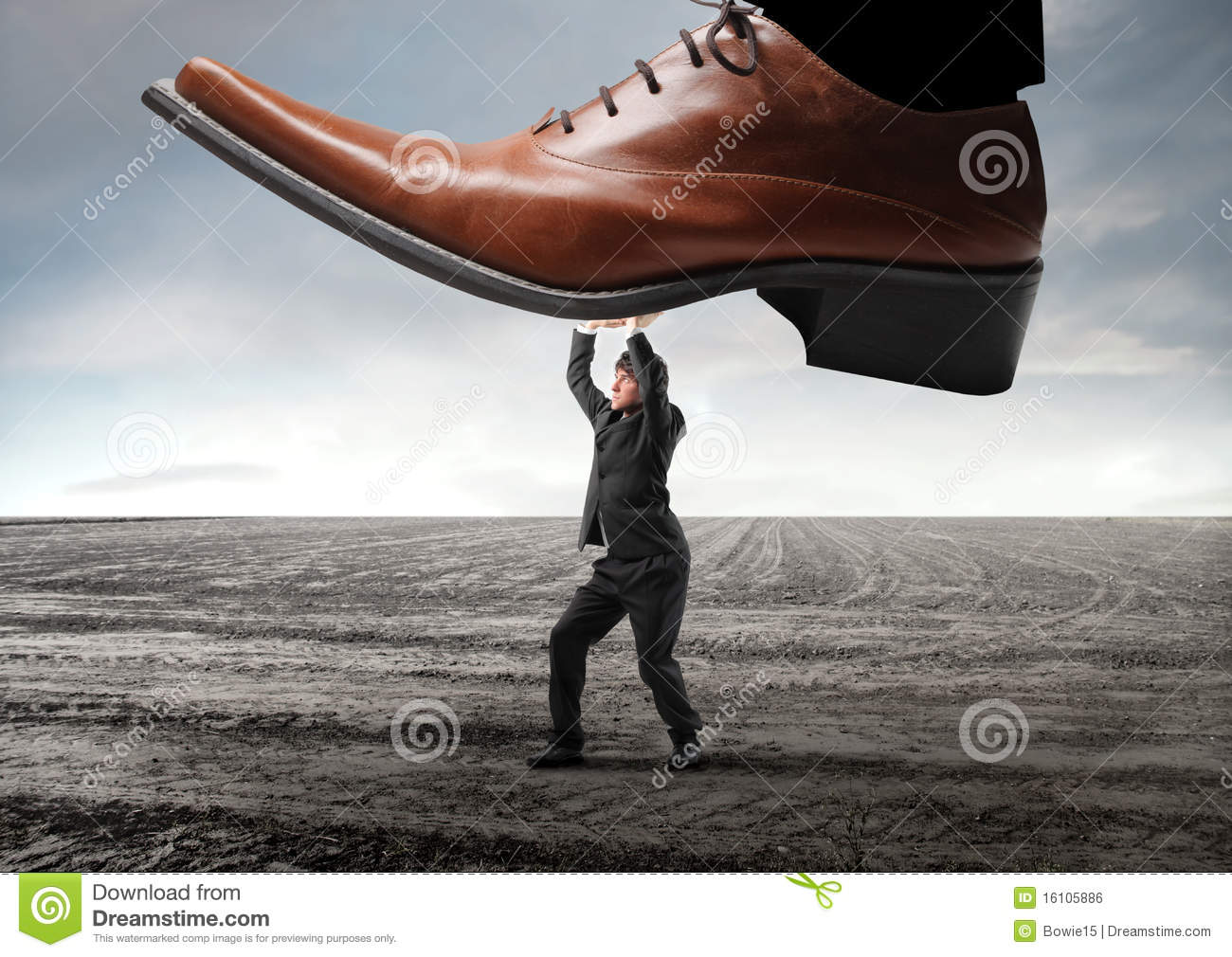 Withstand stock photo. Image of weight, idea, crush, sadness - 16105886