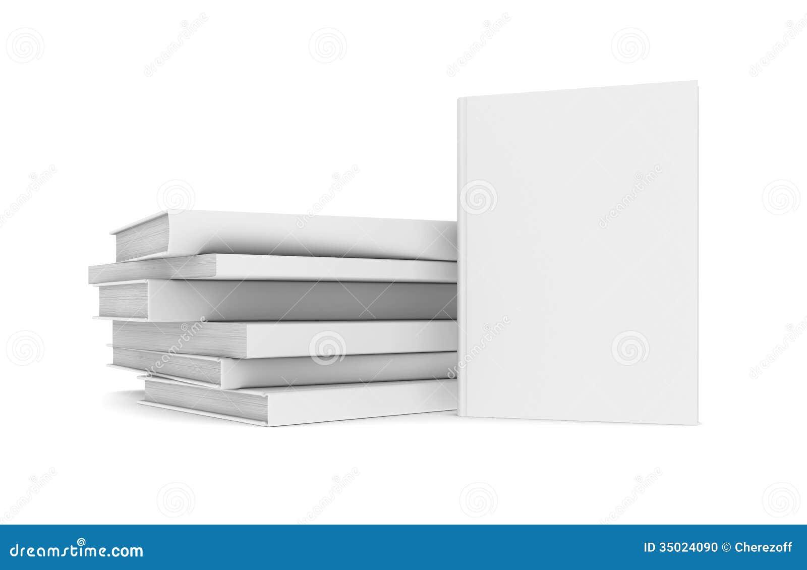 Witte boeken