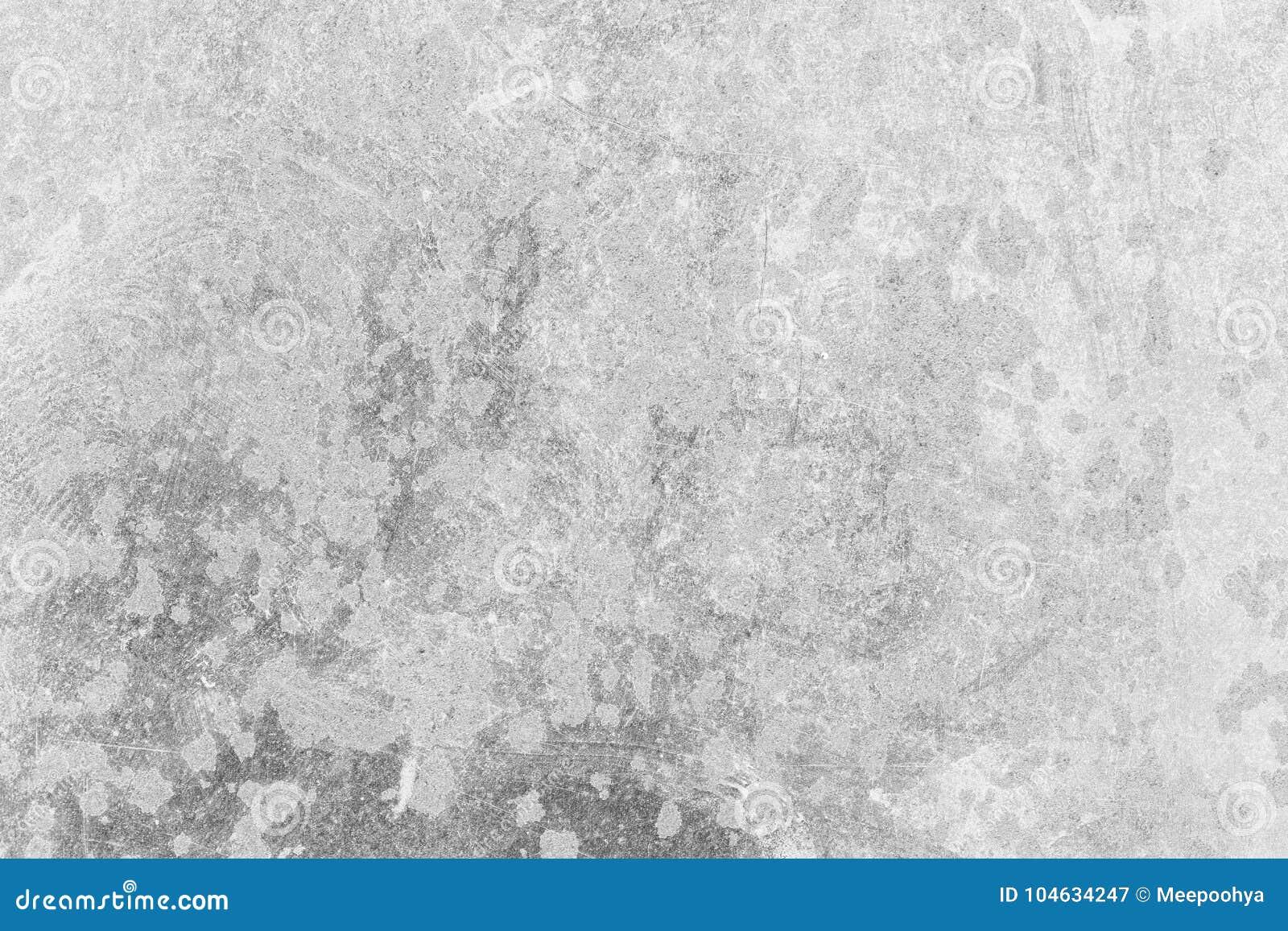 Download Witte Geroeste Metaaloppervlakte Stock Afbeelding - Afbeelding bestaande uit blad, chroom: 104634247