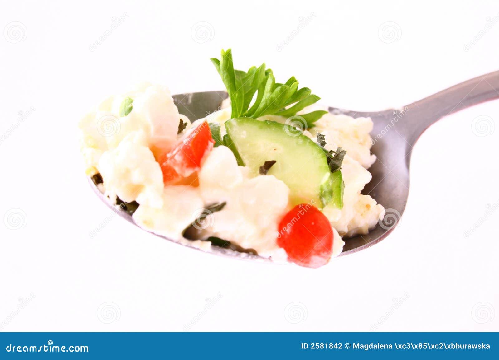 Witte kaas