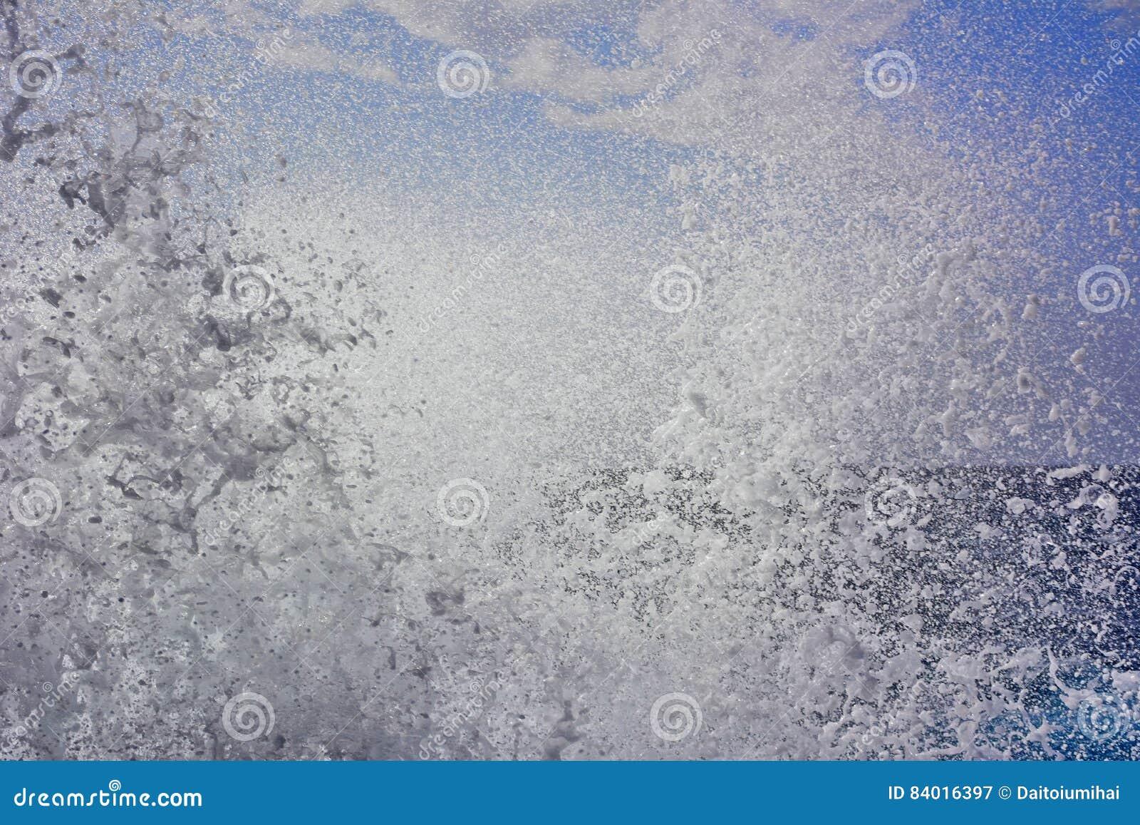 Witte oceaangolf