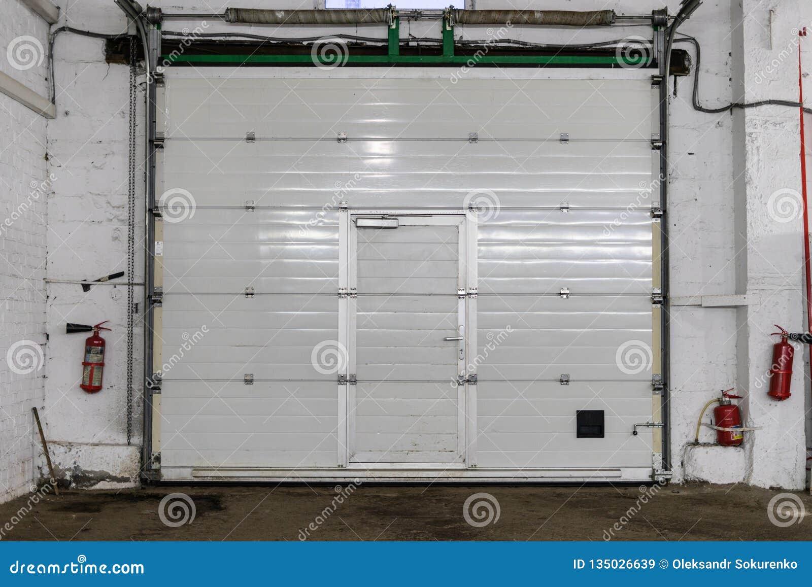 Witte rolling shutter