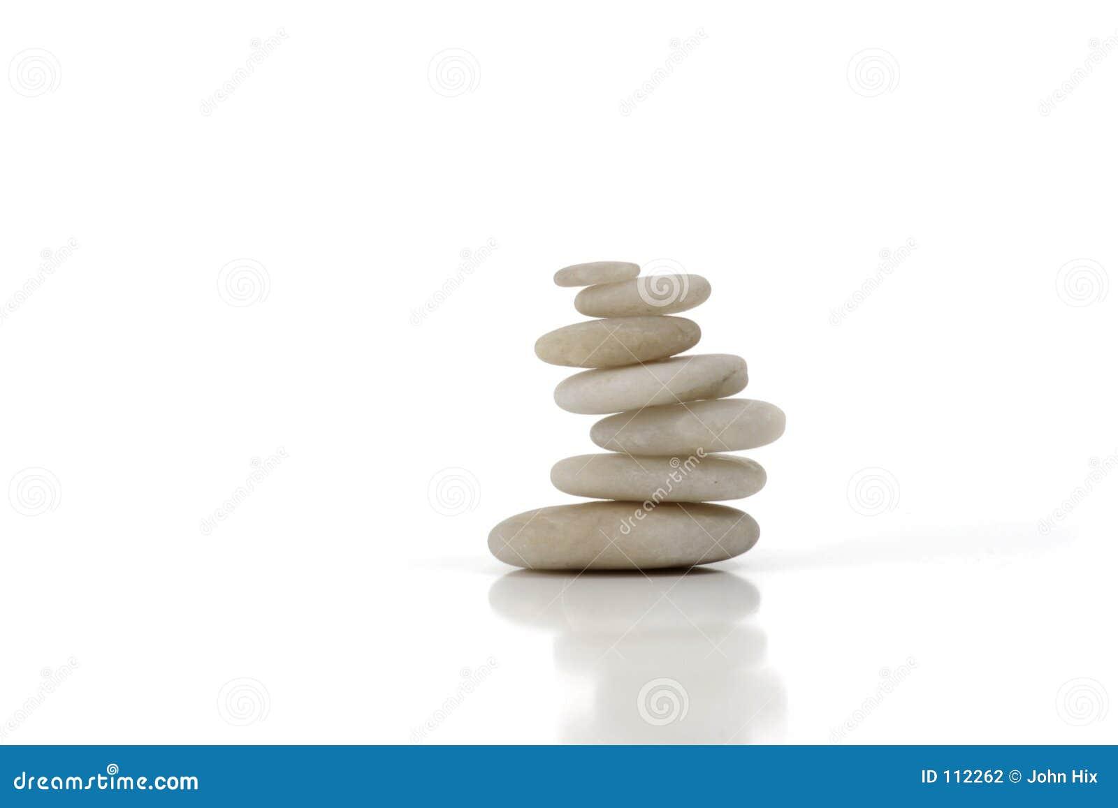 Witte Stenen II
