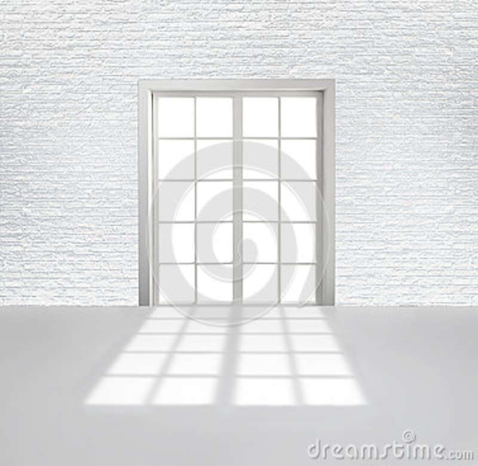 Witte zolder