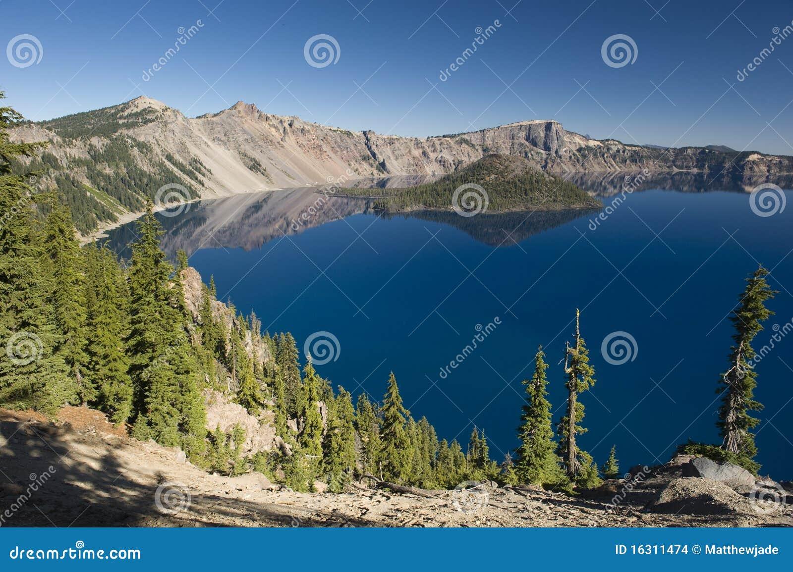 pin crater lake oregon - photo #42