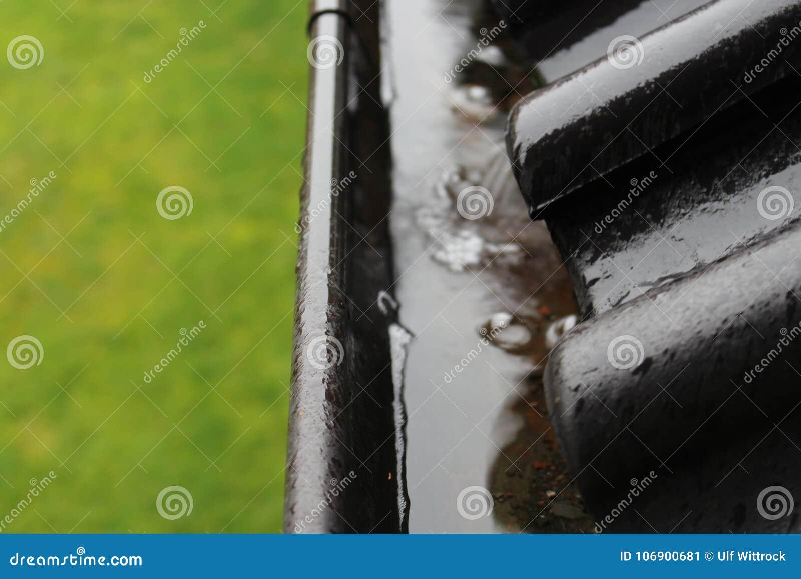 Wizerunek odciek z raindrops