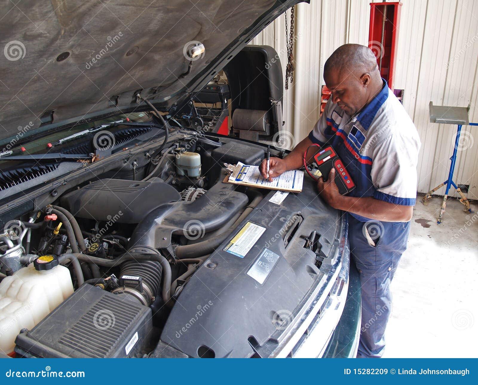 Wizytacyjna mechanika spełniania rutyny usługa