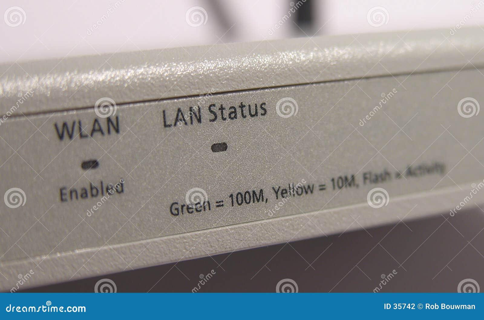 Download Wlan foto de archivo. Imagen de ordenadores, hardware, wireless - 35742