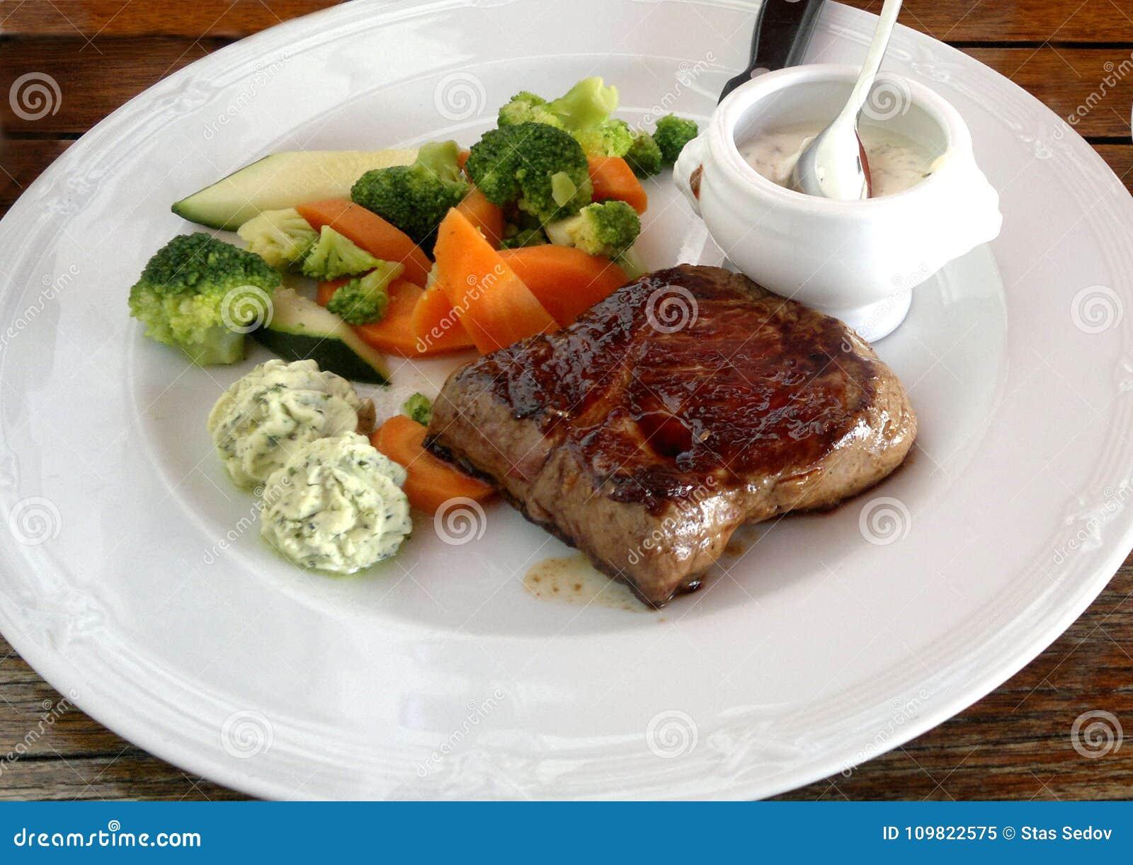 Wołowina piec kawałek
