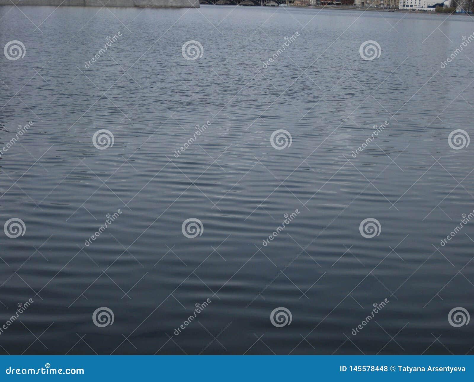 Woda i rzeka
