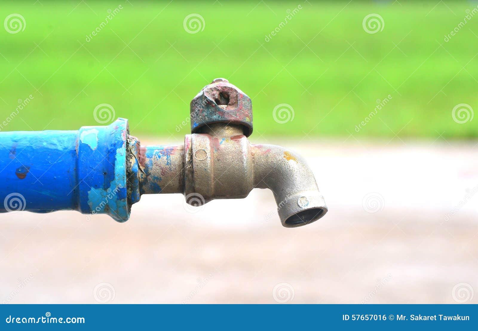 Woda kranowa