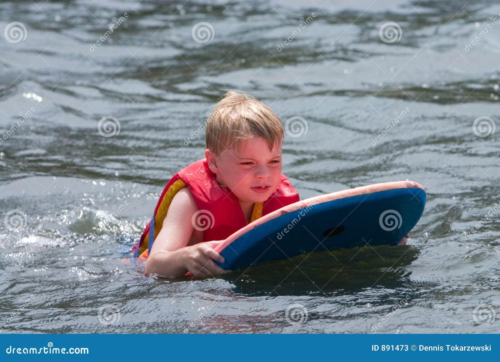 Woda zabawy