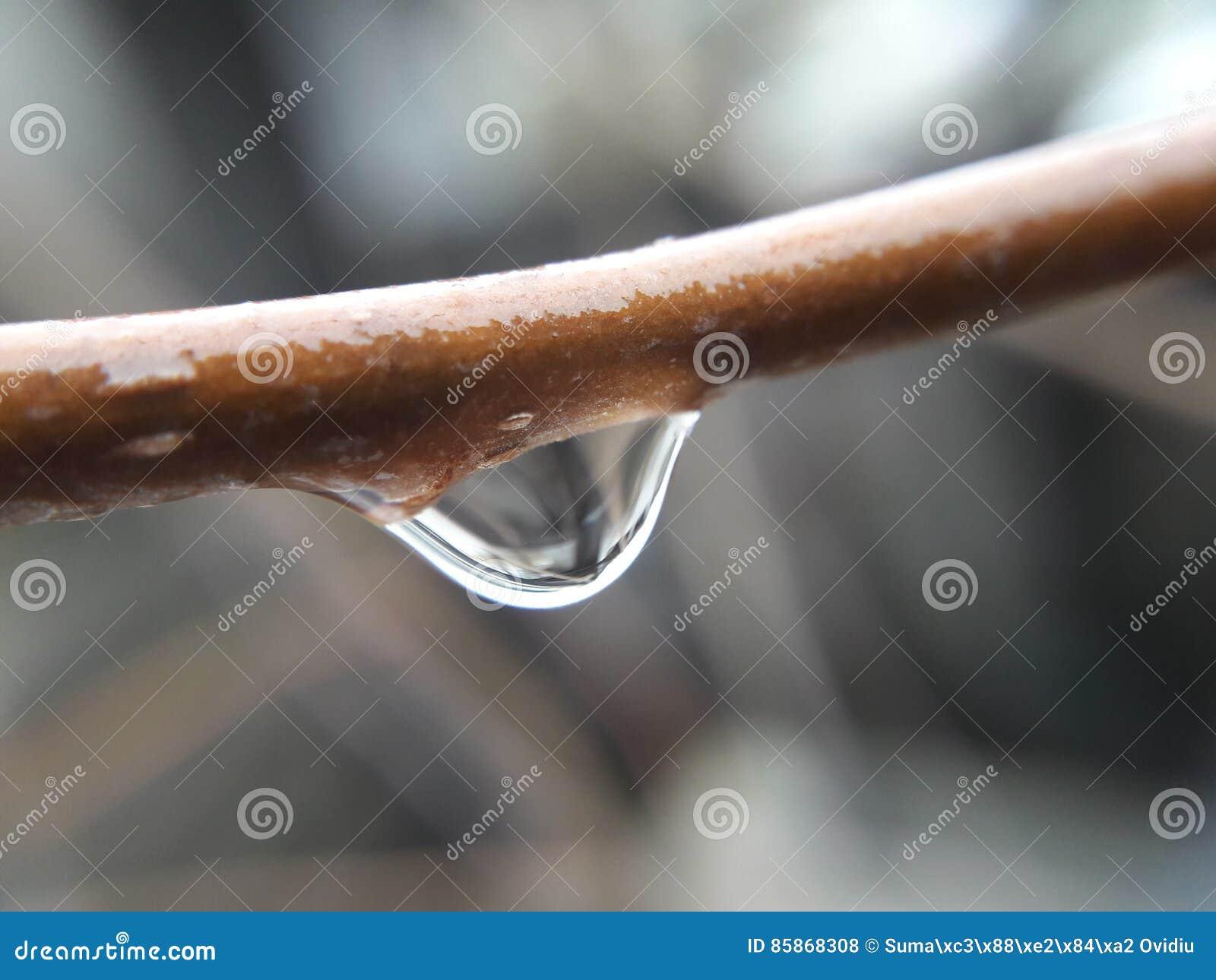 Wodna kropla