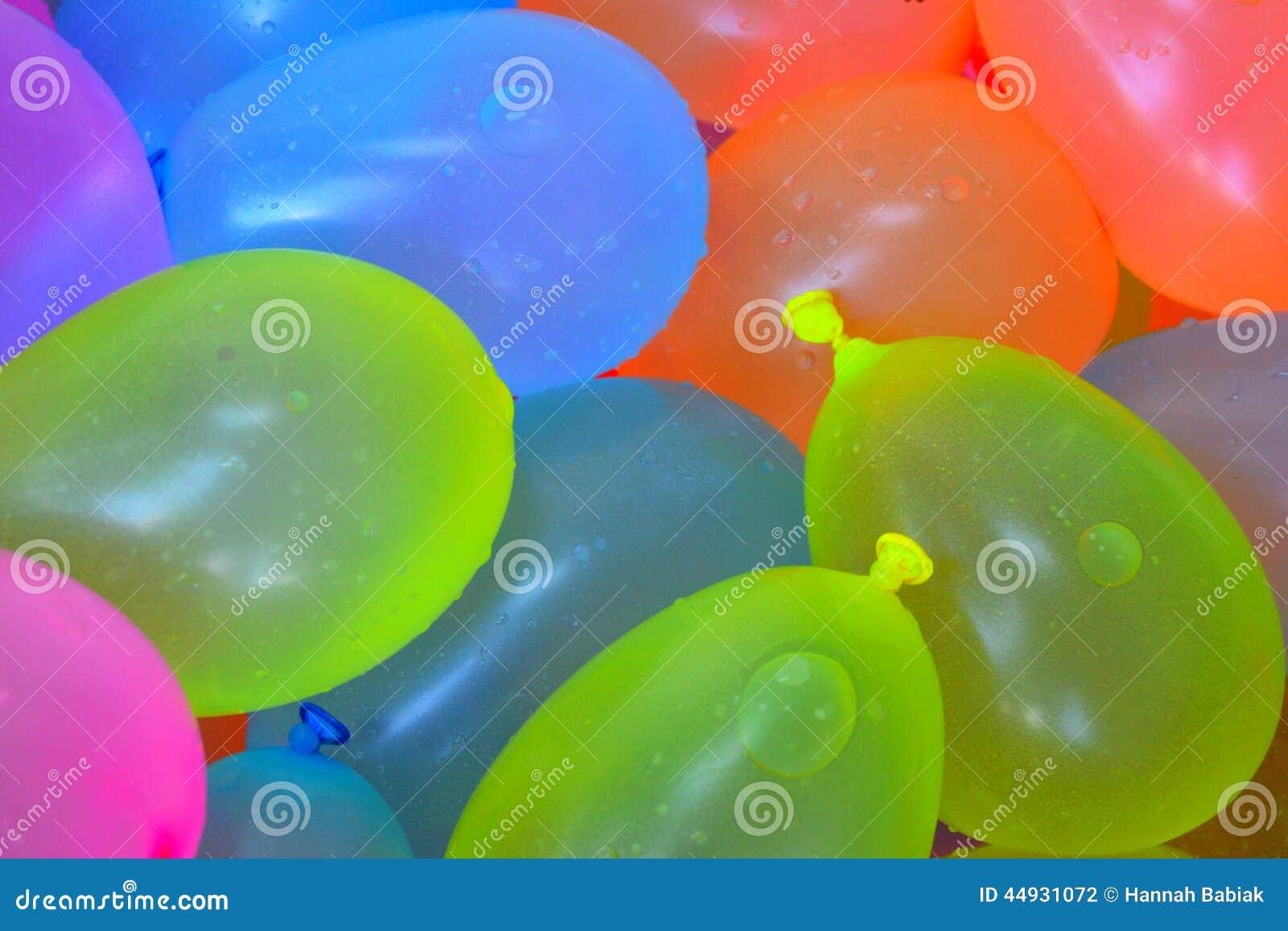 Wodni balony