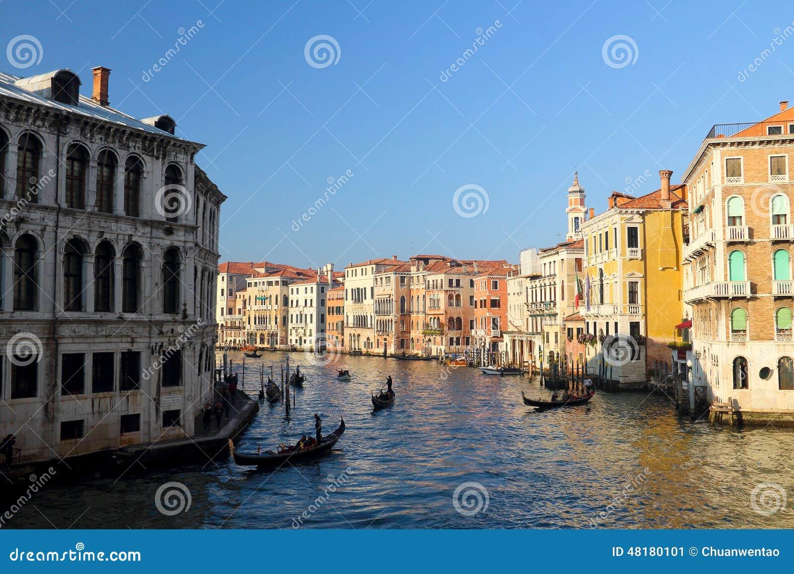 Wodny Wenecja