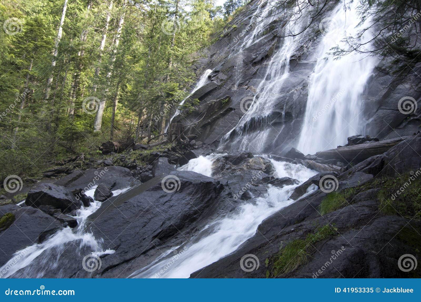 Wodospad marzycielska
